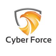 Cyber Force Logo